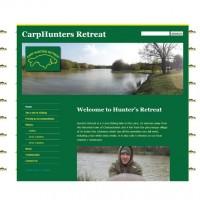 Carp Hunters Retreat