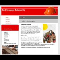 East European Builders