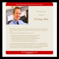 Hugo Slim