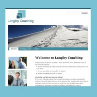 Langley Coaching