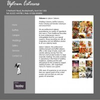 Uptown Caterers